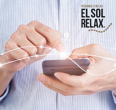 downloads el sol relax sonnenliegen